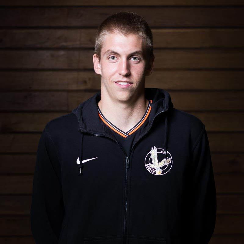 Basketball // Johannes Bortolazzi
