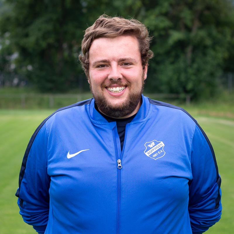 Fußball // Christoph Oppel