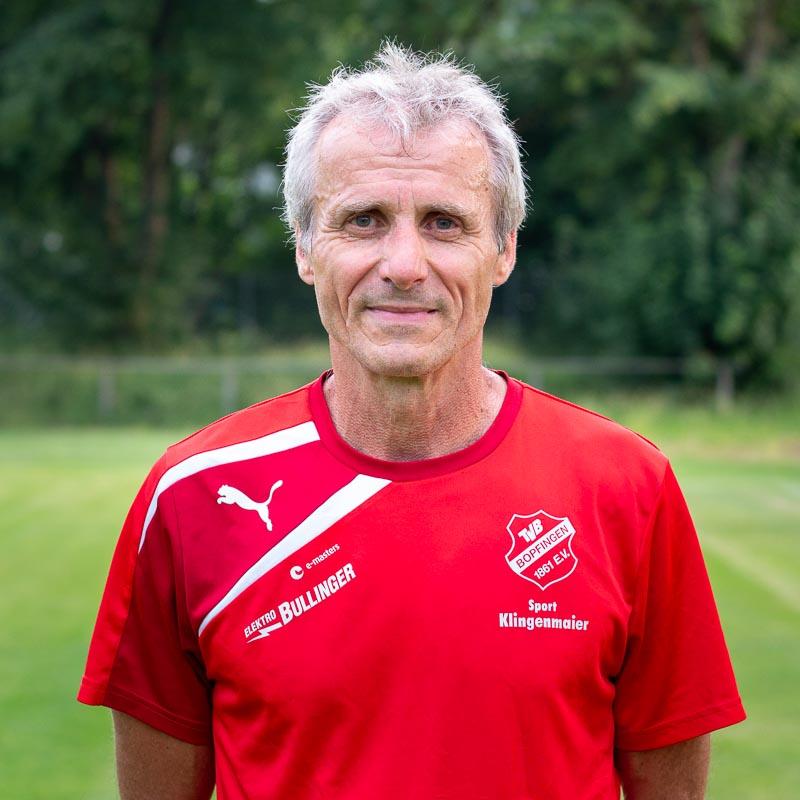 Fußball // Stefan Belik